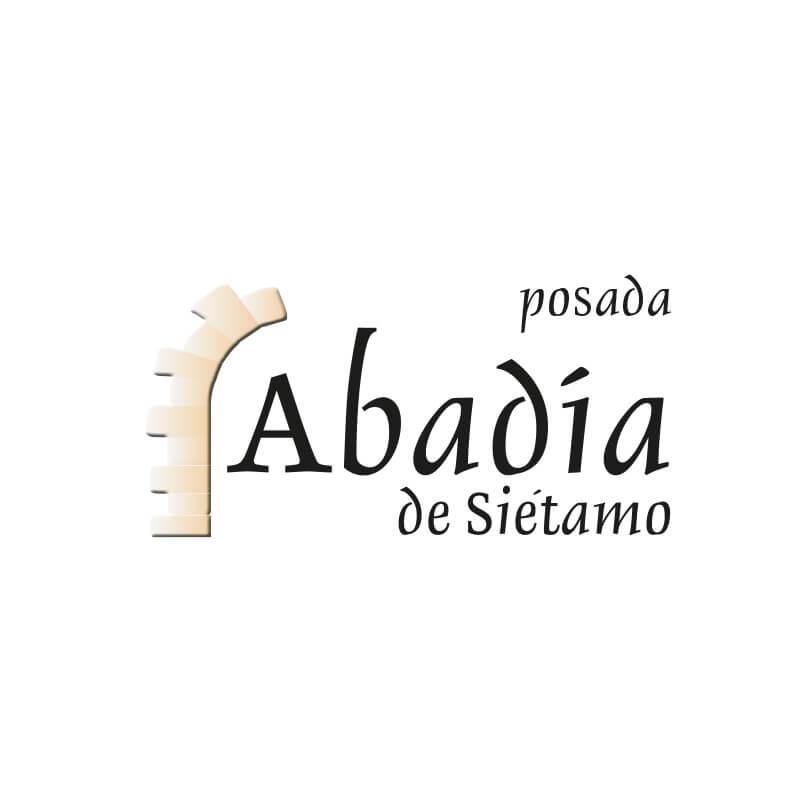 abadia-de-sietamo-rediseño-logotipo