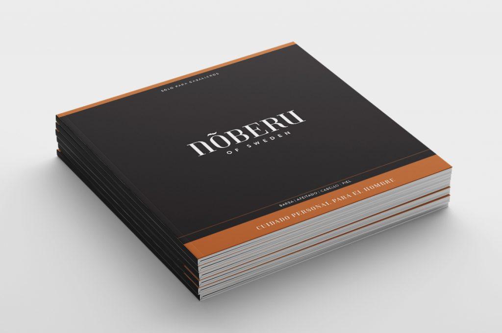 diseño catalogo editorial