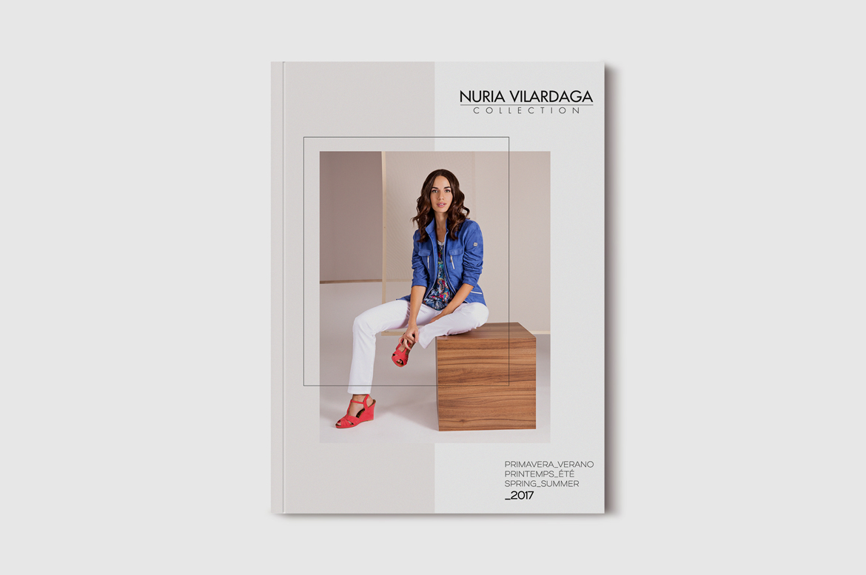 diseño catalogo y fotografia