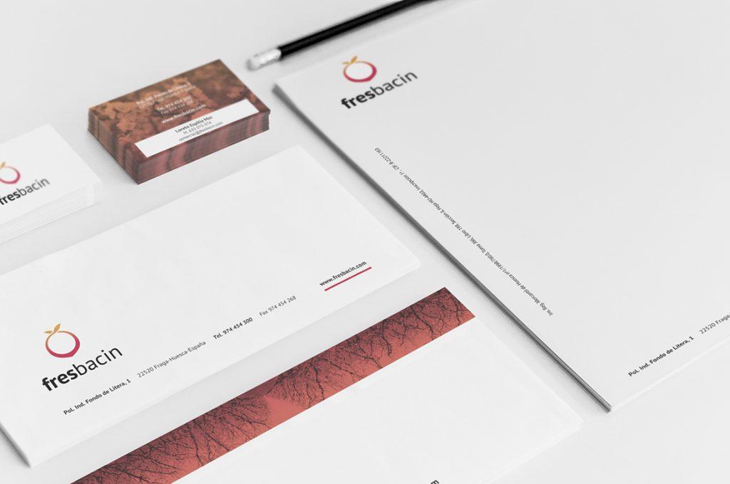 diseño pagina web fraga