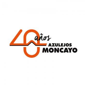 logo-cuarenta-aniversario-azulejos-moncayo